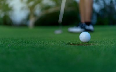 How to Find the Perfect Grass for Golf Putting Greens in Modesto