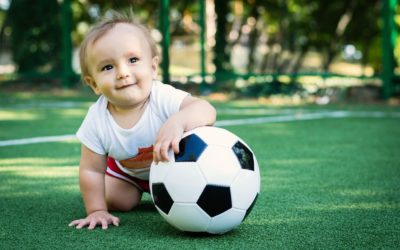 Keep Your Children Safe and Happy with Artificial Grass for Easy Installation in Modesto, CA