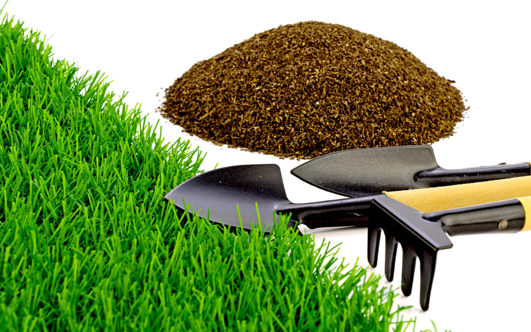 Simplify Lawn Maintenance with Top-Quality Synthetic Grass in Modesto, CA